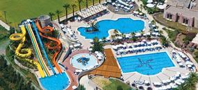 Hotel Blue Waters Club