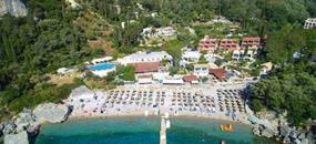 Hotel Blue Princess Beach