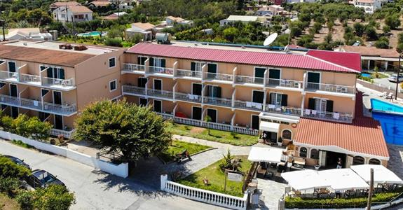 Hotel Sea Bird