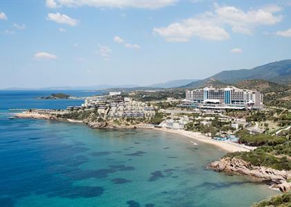 Hotel Aria Claros Beach