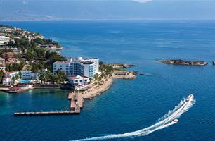 Hotel Le Blue