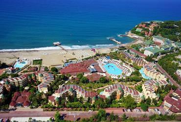 Hotel Blue Life Pascha Resort
