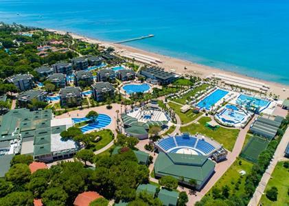 Hotel Robinson Club Masmavi (TUI Magic life)