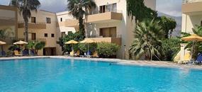 Hotel Kavros Garden