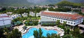 Hotel Sherwood Greenwood Resort