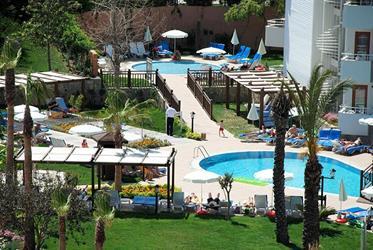 Hotel Monachus