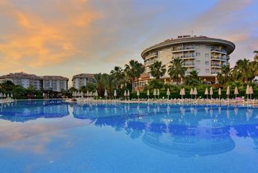 Hotel Sea World Resort and Spa