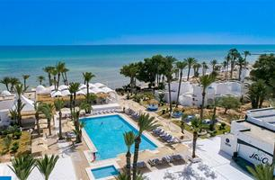 Hotel Hari Club Beach Resort