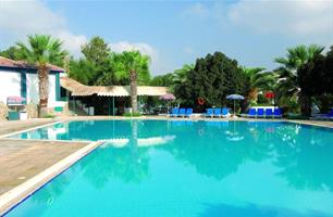 Hotel Merit Cyprus Garden