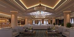 Hotel Aqua Mondo Resort