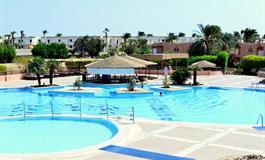 Hotel Balina Paradise Abu Soma
