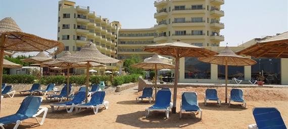 Hotel Magic Beach