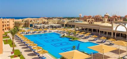 Hotel Aqua Vista Resort and Spa