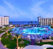Hotelux Marina Beach Resort Hurghada