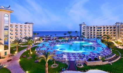 HOTELUX MARINA BEACH