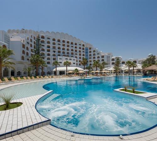 Hotel Marhaba Palace