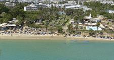 Hotel Palm Beach Club Hammamet