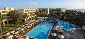 Hotel Paradis Palace