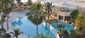 Hotel Palmyra Golden Beach