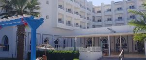 Hotel Resort Palmyra Holiday & SPA