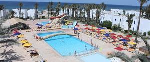 Hotel Dessole Ruspina Resort