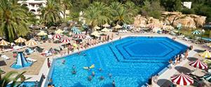 Hotel Dessole Riviera