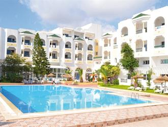 Hotel Topkapi Beach