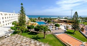 Hotel Thapsus