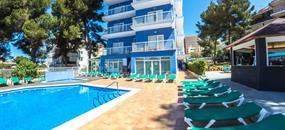 Hotel Paradise Beach Music