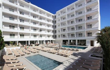 Hotel Illusion Calma