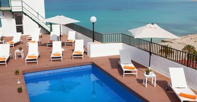 Hotel HM Whala! Beach