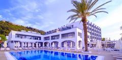 Hotel Oceanis Park