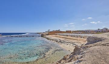 Hotel Resta Reef Resort