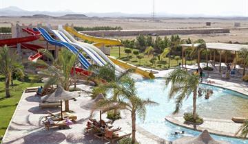 Hotel Three Corners Sea Beach Resort