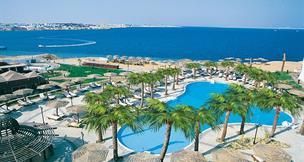 Hotel Coral Beach Tiran Resort