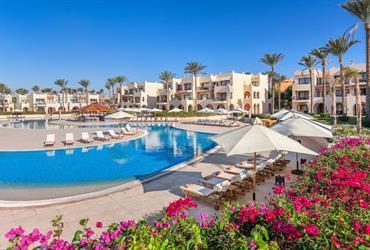 Hotel Cleopatra Luxury Sharm