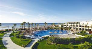 Hotel Coral Sea Sensatori