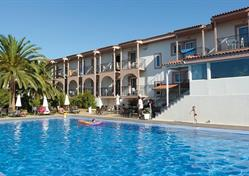 Hotel Best Western Zante Park