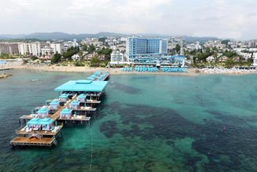 Hotel Granada Luxury Resort & Spa