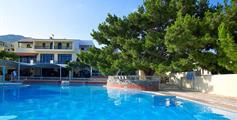 Hotel Aroma Creta & SPA