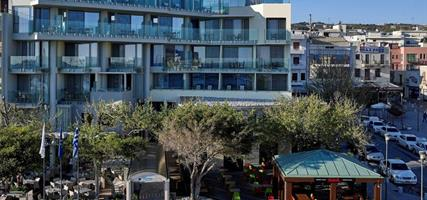 Hotel Kyma Suites Beach