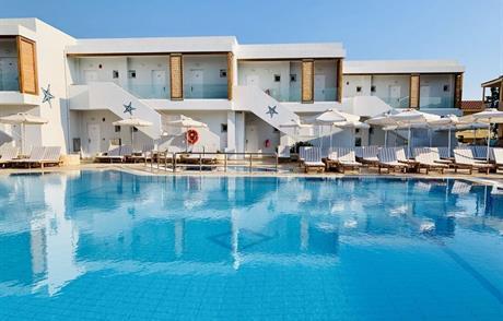 Hotel a bungalovy Lavris