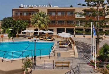 Hotel Minos