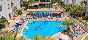 Hotel Meropi
