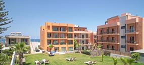 COOEE PALMERA BEACH HOTEL & SPA