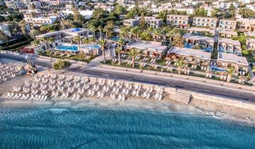 Hotel Sentido Blue Sea Beach