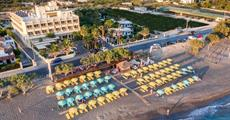 TYLISSOS BEACH HOTEL