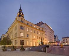 HOTEL IMPERIAL OSTRAVA ****