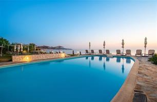 Hotel Locanda Beach