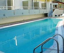 Hotel Theonia